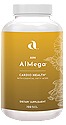 AIMega - Balanced Omega 3, 6 and 9 essential fatty acids