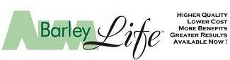 BarleyLife - Nutrition that Works !