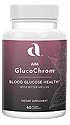 Glucochrom - Naturally absorbed plant based chromium dramatically improves benefits to diabetics.