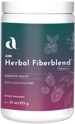 Herbal Fiberblend herbal fiber, aim, colon health