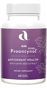 Proancynol Product Picture here